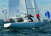 Kieler Woche 2012 - H Boot - 4