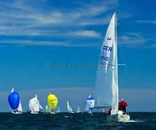 Kieler Woche 2012 - H Boot - 8