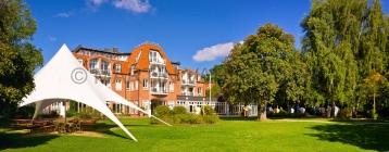 Hotel Hohe Wacht Panorama  1
