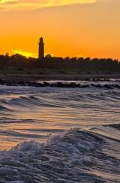 Leuchtturm Neuland 4