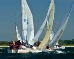 Kieler Woche 2012 J24 - 5