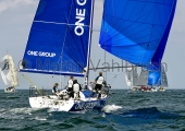 Kieler Woche 2016 ORC - One Group 2