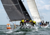 Kieler Woche 2016 ORC - Sportsfreund - Aquis Granus IV - 2
