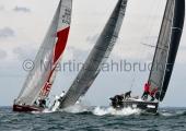 Kieler Woche 2016 ORC - Intermezzo - Sydbank - Nerorossovento 7