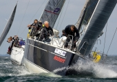 Kieler Woche 2016 ORC - Hobart 1