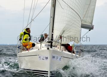 Kieler Woche 2016 ORC - Windhexe 2