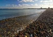 Kiel - Strande - am Strand