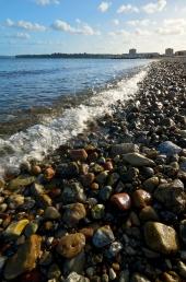 Kiel - Strande - am Strand 2