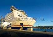 Kiel - Stena Scandinavica 2