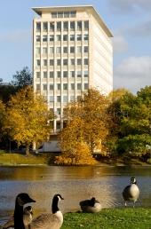 Nordbankgebäude am kleinen Kiel 3