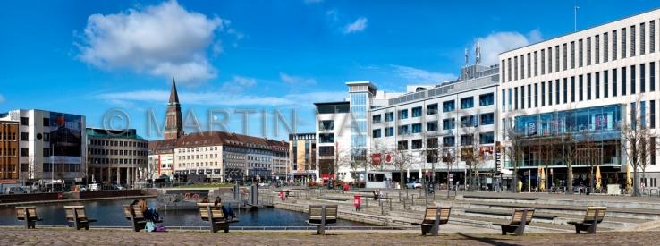 Panorama Bootshafen