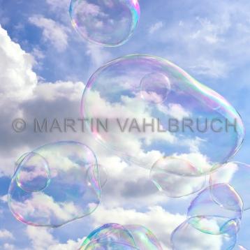 Kiellinie - Bubbles 2