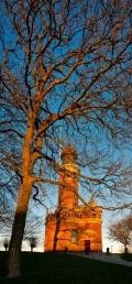 Leuchtturm Holtenau 2