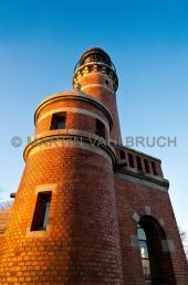 Leuchtturm Holtenau 1
