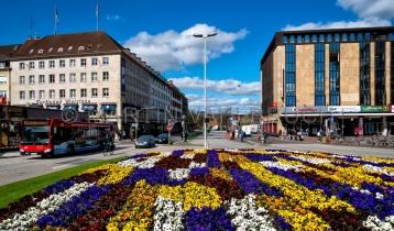 Berliner Platz - 1
