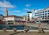 Bootshafen Kiel 6
