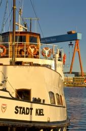 "Dampfer ""Stadt Kiel"" 1"