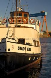 "Dampfer ""Stadt Kiel"" 2"
