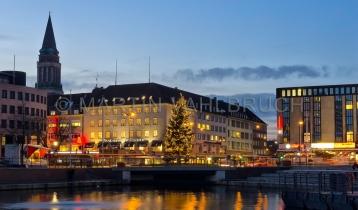 Bootshafen Kiel 4