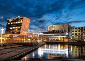 Bootshafen Kiel 3