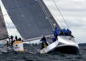 Kieler Woche 2015 - ORC - Kiel Cup Alpha - Desna 1