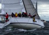 Kieler Woche 2015 - ORC - Kiel Cup Alpha - Joki 2