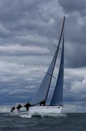 Kieler Woche 2015 - ORC - Kiel Cup Alpha - BM Yachting 1
