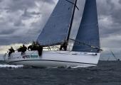 Kieler Woche 2015 - ORC - Kiel Cup Alpha - BM Yachting 2