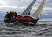 Kieler Woche 2015 - ORC - Kiel Cup Alpha - Sons of Hurricanes 2