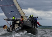 Kieler Woche 2015 - ORC - Kiel Cup Alpha - Sons of Hurricanes 3