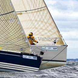 Kieler Woche 2015 - ORC - Kiel Cup Alpha - Passion X - Lottchen