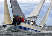 Kieler Woche 2015 - ORC - Kiel Cup Alpha - Noodles 1