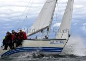Kieler Woche 2015 - ORC - Kiel Cup Alpha