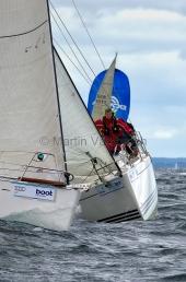 Kieler Woche 2015 - ORC - Kiel Cup Alpha - Windhexe 1