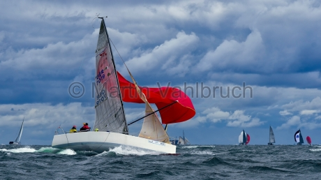 Kieler Woche 2015 - ORC - Kiel Cup Alpha - Sciurus 1