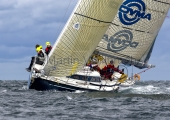 Kieler Woche 2015 - ORC - Kiel Cup Alpha - Passion X - 1