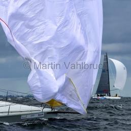 Kieler Woche 2015 - ORC - Kiel Cup Alpha - Sportsfreund - El Pocko