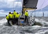 Kieler Woche 2015 - ORC - Kiel Cup Alpha - Sportsfreund 4