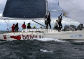 Kieler Woche 2015 - ORC - Kiel Cup Alpha  - Technonicol 3