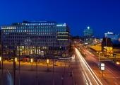 Kiel - Hotel Atlantic