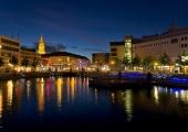 Kiel - am Bootshafen 2