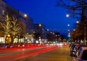 Kiel - Holtenauer Strasse 2
