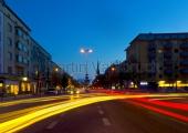Kiel - Holtenauer Strasse 1