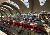 Kiel - Hauptbahnhof 3