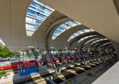 Kiel - Hauptbahnhof