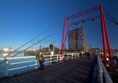 Kiel - Hörnbrücke 2