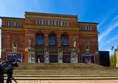 Kiel - Opernhaus
