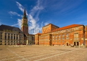 Kiel - Rathausplatz