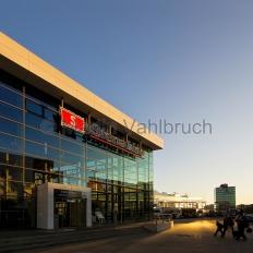 Kiel - Stena Terminal