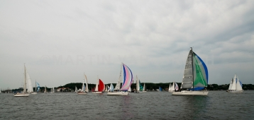 Kieler Woche 2018 -  Aalregatta - 041